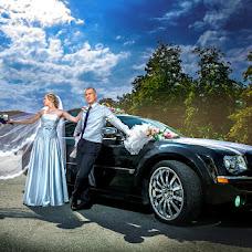 Wedding photographer Eduard Lysykh (dantess). Photo of 10.08.2014