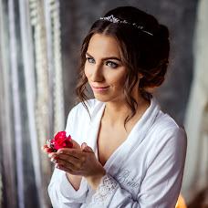 Wedding photographer Yuliya Yakovleva (yakovleva). Photo of 24.01.2018