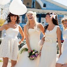 Wedding photographer Konstantin Glukharev (gluharev). Photo of 05.05.2014