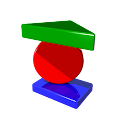 Layout Note icon