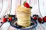 Papa's Buttermilk Pancakes