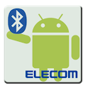 ELECOM EASY BT PAIRING icon