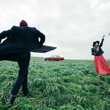 婚礼摄影师 Andrey Razmuk (razmuk-wedphoto). 13.01.2018的图片