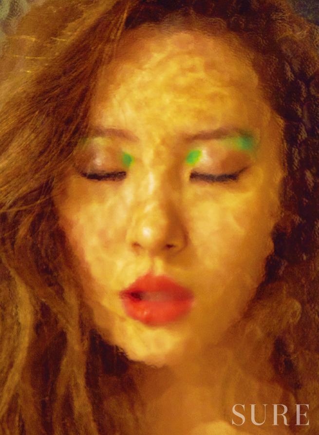 sunmi makeup 6