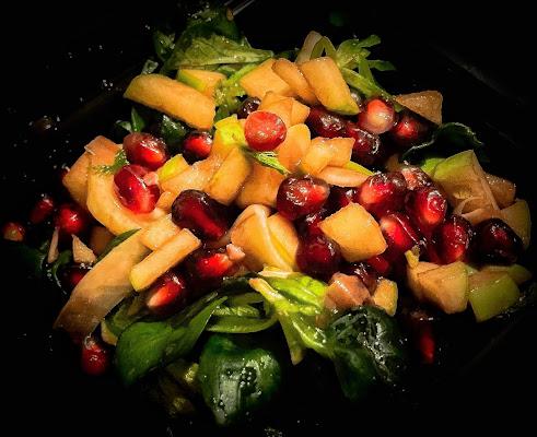 Insalata di Frutta  di marikarossiphotography