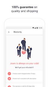 Joom. Easy shopping, fast shipping 3
