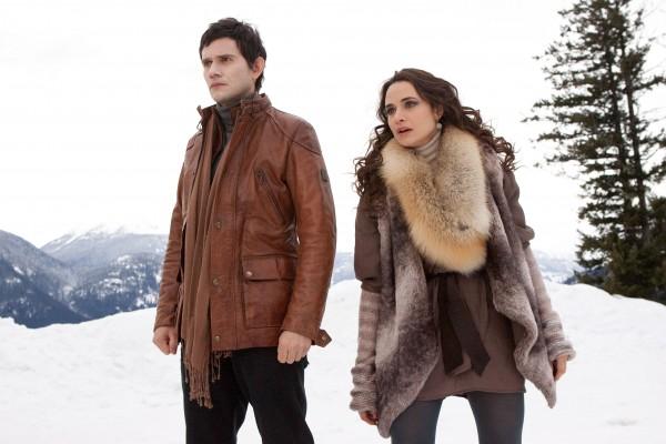 Photo: 'The Twilight Saga: Breaking Dawn - Part 2' - http://numet.ro/bd2