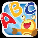 외계가족 졸리폴리의 ABC드로잉북 icon