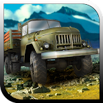 Offroad Truck Driver
