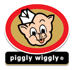 Logo for Piggly Wiggly Craftly Beerly Homewood
