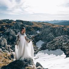 Wedding photographer Svetlana Raychuk (Clerstudio). Photo of 02.11.2017