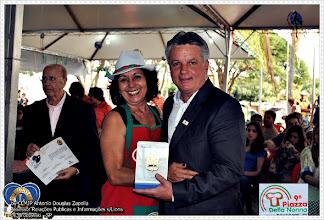 Photo: Barraca melhor decorada - LIONS CLUBE DE BRODOWSKI - parabéns DM Tarcilia ...