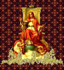 Giê-su – Ngài là Vua đời tôi…