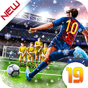 Game Soccer Star 2019 Top Leagues · MLS Soccer Games APK for Windows Phone