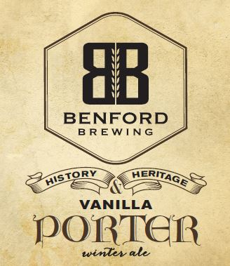 Logo of Benford History & Heritage