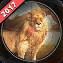 Lion Hunting 2017 icon