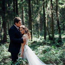 Wedding photographer Yuliya Amshey (JuliaAm). Photo of 06.09.2018