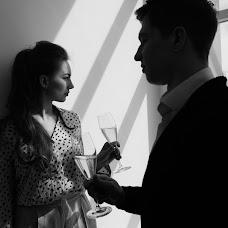 Wedding photographer Aleksey Vorobev (vorobyakin). Photo of 20.04.2018