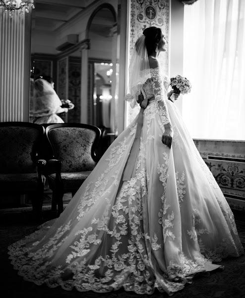 婚礼摄影师Nikolay Laptev(ddkoko)。10.01.2018的照片