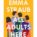 All adults here by Emma Straub icon