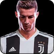 Cristiano Ronaldo - fondi per mobile APK for Bluestacks