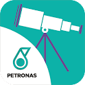 PETRONAS myExplorer icon