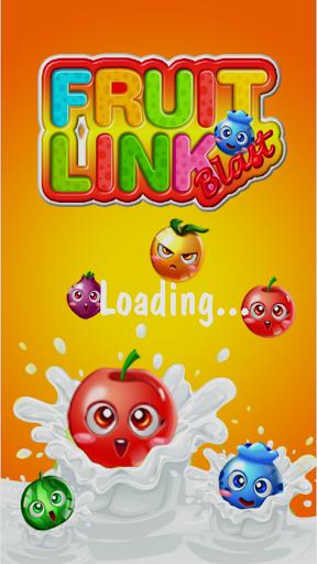 Fruit Link Blast