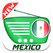 Estaciones De Radio De Mexico