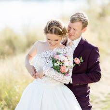 Wedding photographer Iliza Shaykhutdinova (Ilizka). Photo of 13.09.2017