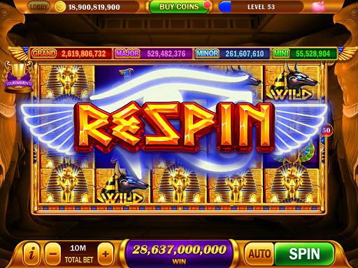 Golden Casino: Free Slot Machines & Casino Games 1.0.384 screenshots 19