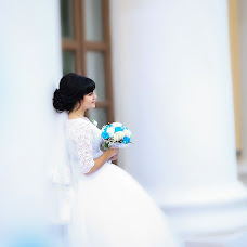 Wedding photographer Marina Demchenko (Demchenko). Photo of 07.12.2017
