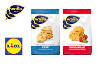 Angebot für 2 x Wasa Delicate Cracker im Supermarkt - Wasa