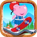 Kids Skateboard file APK for Gaming PC/PS3/PS4 Smart TV