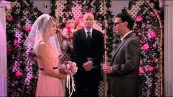 Hochzeitsnacht mit Sheldon