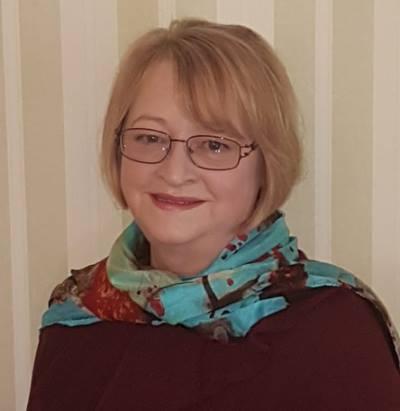 Susan van Zyl, Head: Sales & Marketing, JMR Software.