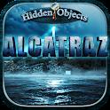 Hidden Objects Alcatraz Escape icon