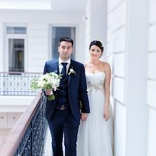 Wedding photographer Imre Bellon (ImreBellon). Photo of 28.11.2016