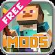 Free MCPE Mods