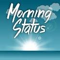 Morning Status icon