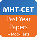 MHT-CET Past Year Question Papers icon
