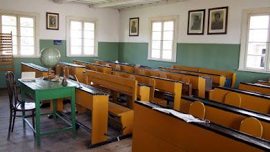 Photo: Pradžios mokykla