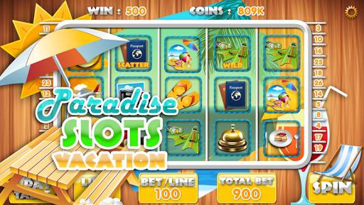 Vacation Paradise Slots Free