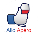 Allo Apero icon