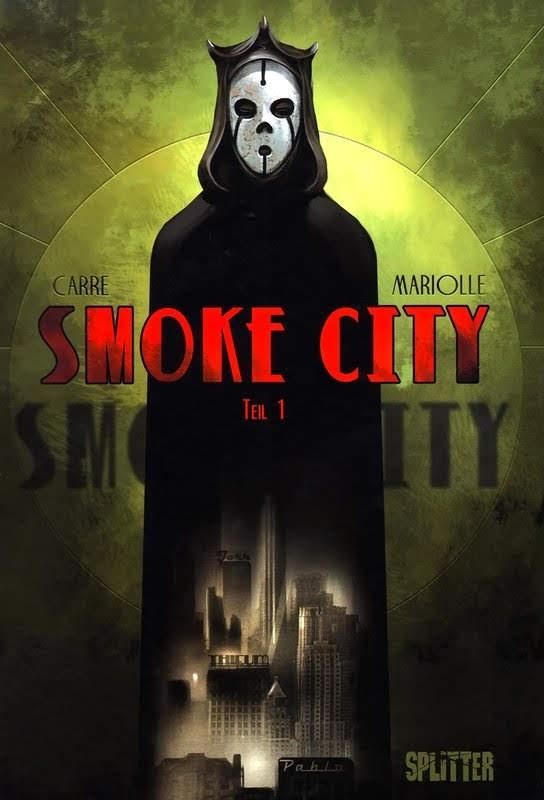 Smoke City (2011) - komplett