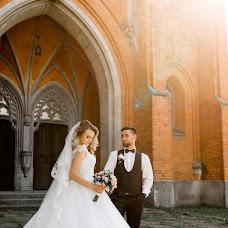 Wedding photographer Andrіy Opir (bigfan). Photo of 14.05.2018