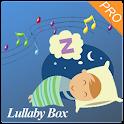 Lullaby Box Pro icon
