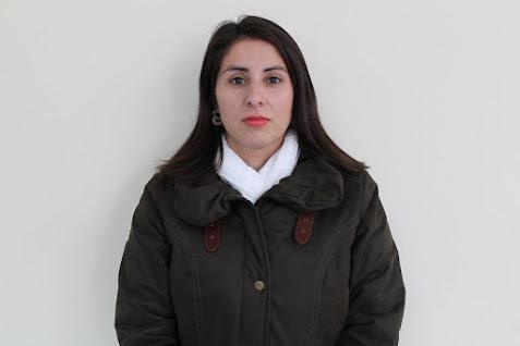 Karen Moreno Riquelme