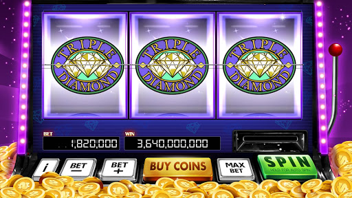 Huge Win Slots - Real Casino Slots in Vegas Nights apktram screenshots 1