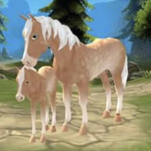 Horse Paradise - My Dream Ranch APK Cracked Download