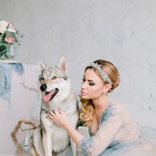 Wedding photographer Violetta Kuzmenko (Violett). Photo of 21.04.2016